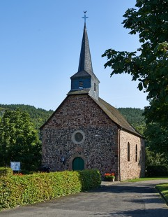 St. Georg-Kapelle Blens